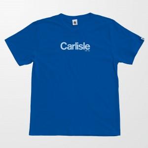 YTY-CARL-BLUE-01 TEE