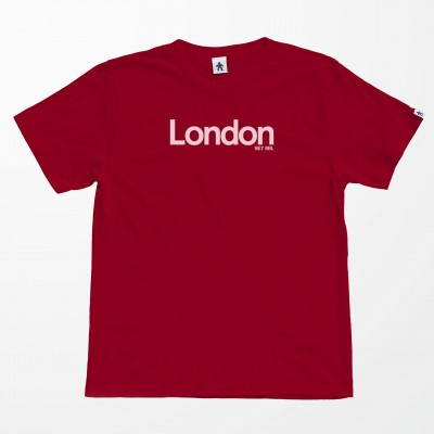 YTY-CHAR-REDX-01 TEE