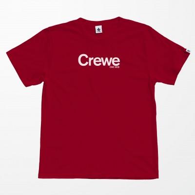 YTY-CREW-REDX-01 TEE